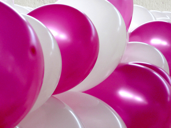 Top 10 Ways to Keep Kids Active In Winter - Balloons in the Air