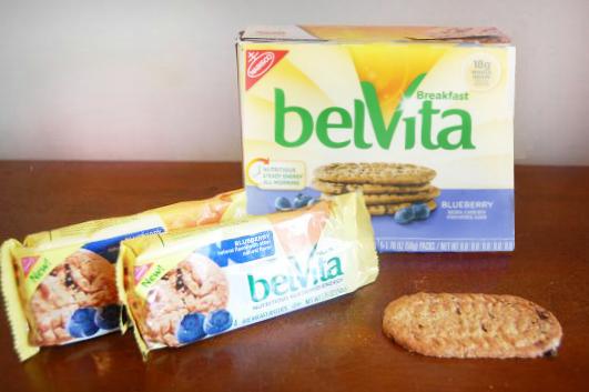 belVita Breakfast Biscuits at Meijer