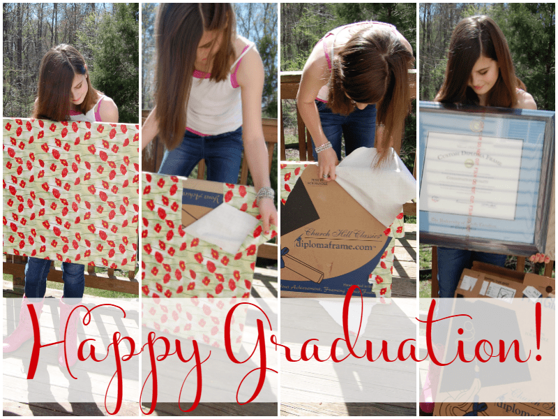 Top 10 graduation gift ideas a helicopter mom happy graduation graduation gift ideas negle Gallery