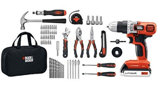 Tool Set Giveaway