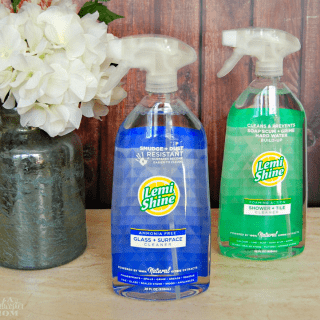 Free Printable Cleaning Schedule – Get the House Clean Freak Clean