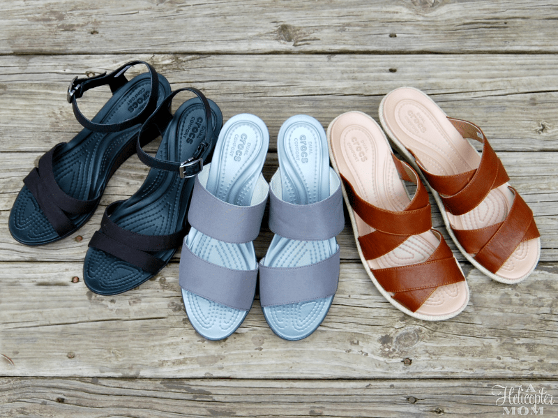 Love These New Summer Shoes from Zappos