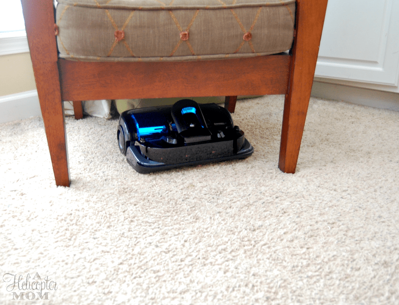 Samsung POWERbot Review
