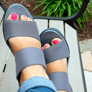 Best Shoes for Summer – Find Your Fun