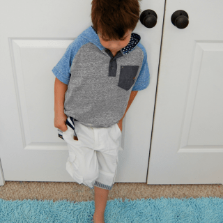 Style Delivered to Our Door – Kidbox