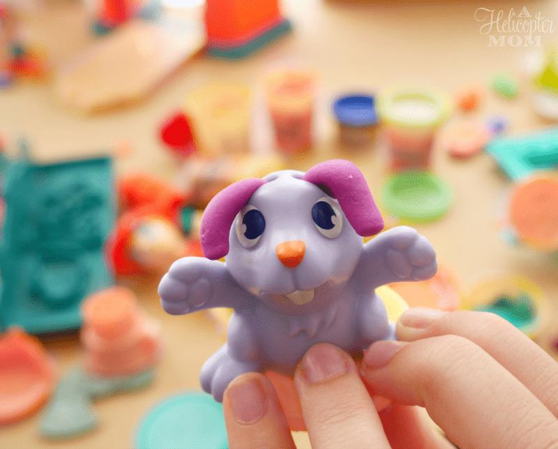 Play-Doh Town Fun