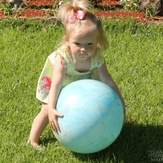 Moving Milestones in Children $500 Gift Card Sweepstakes