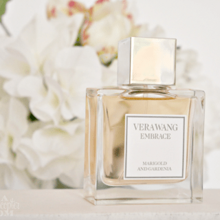 Feeling Beautiful – Vera Wang Embrace – Giveaway