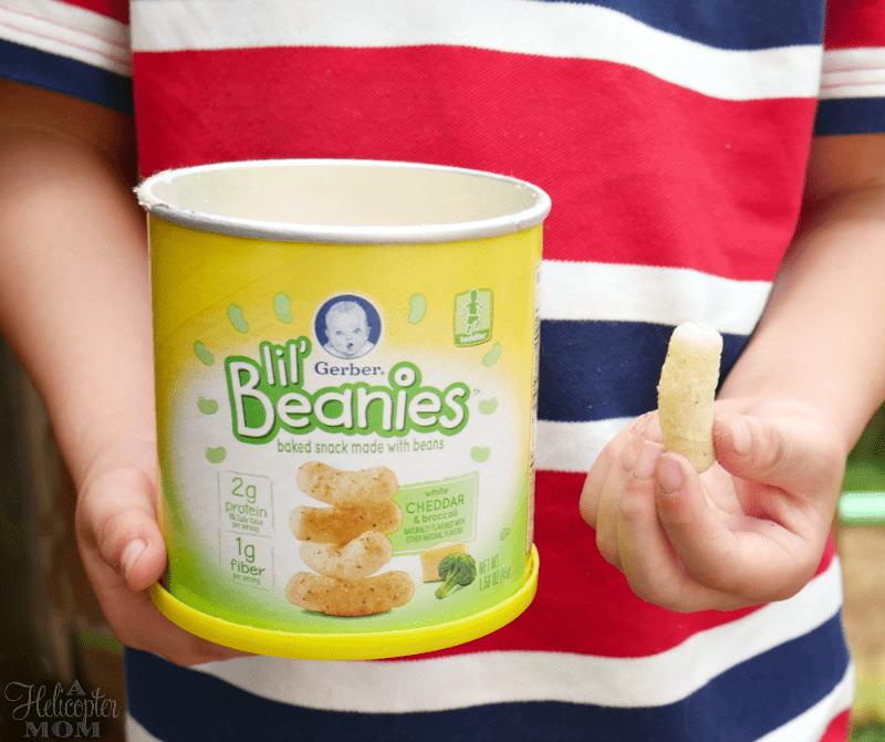 gerber-lil-beanies-baked-snacks-easy-toddler-snacks