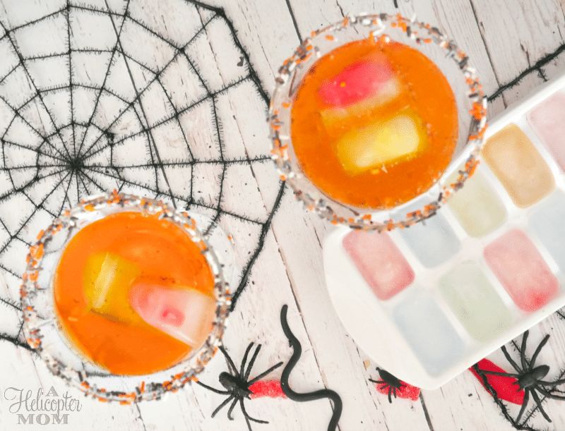 candy-ice-cubes-for-halloween-party-drinks