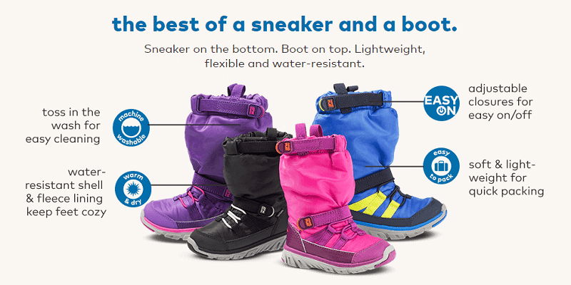 Stride Rite Snoot - Stride Rite Giveaway