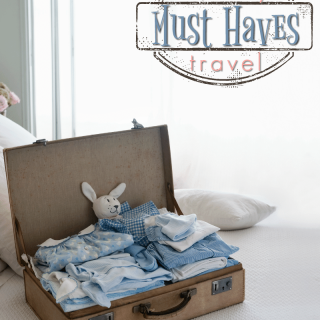 Family Travel Must-Haves