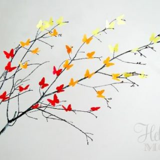 Easy Paper Craft Ideas – Perfect for Spring and Summer