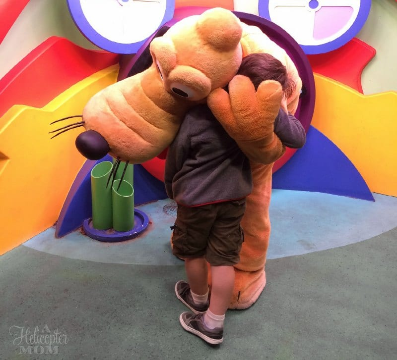 Traveling With Young Children - Orlando Disney World