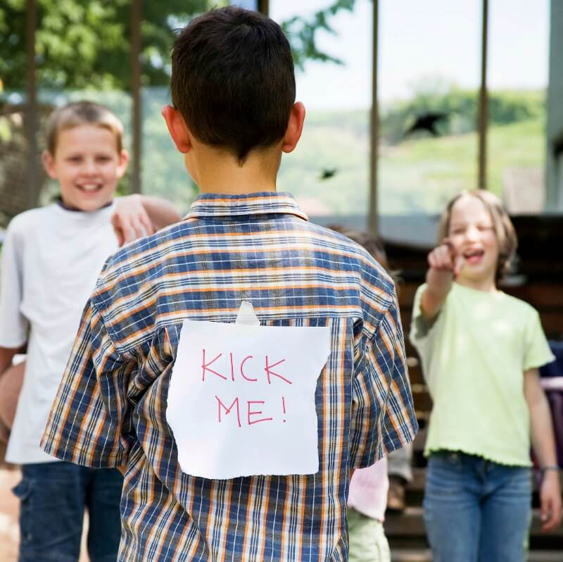 How to Deal with Bullies - Bullying Resources and Help