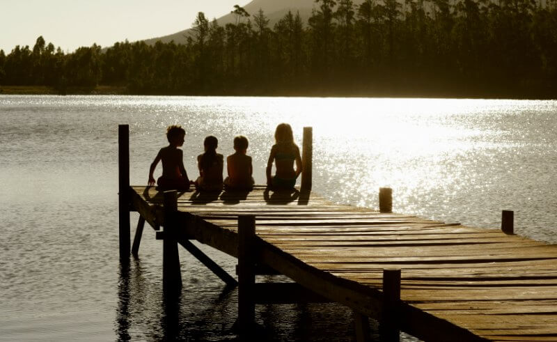 Helping Children be Happier