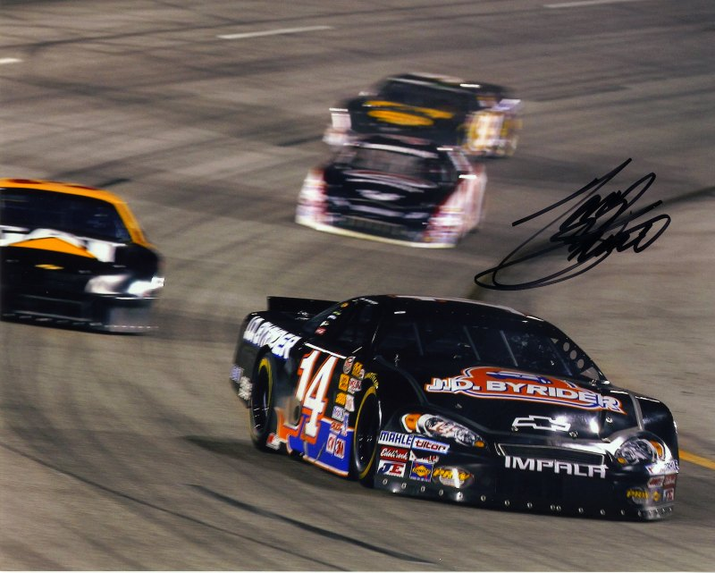 J.D. Byrider and Tony Stewart - Buying a Car with Bad Credit