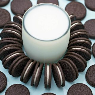 Play With Your Food – OREO Trick Shot