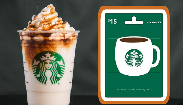 Starbucks gift card giveaway a helicopter mom starbucks gift card giveaway negle Images