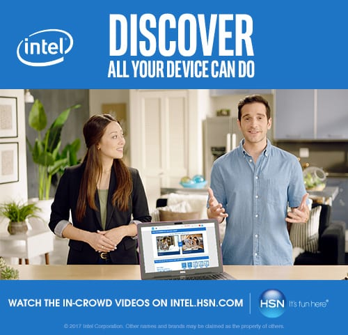 Discover All Your Device Can Do - THE IN-CROWD