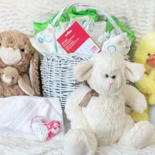 BJ's Baby Bundle Sweepstakes – Enter to Win
