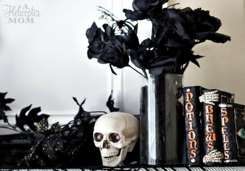 Halloween Home Decor - Ideas and Inspiration for Halloween