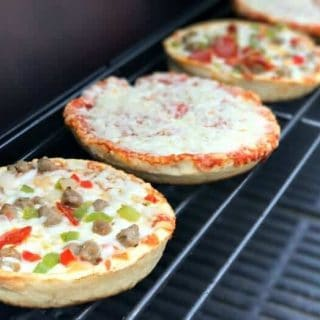 How to Cook Frozen Pizza on the Grill – Tailgating and Game Day