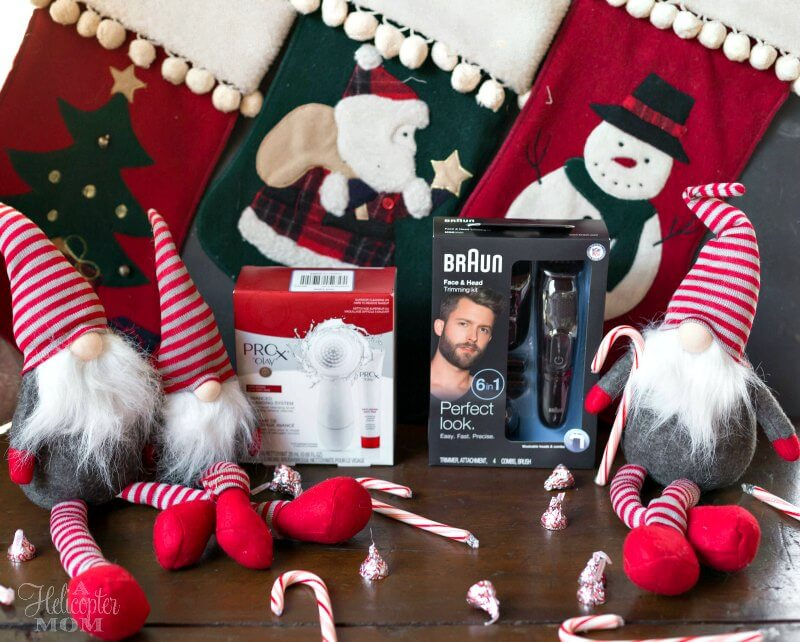 Fun Stocking Stuffer Ideas for the Gift List
