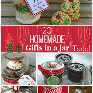 20 Best Mason Jar Gifts – Christmas Gift Ideas