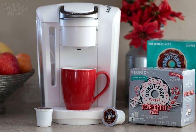 Keurig K-Select Coffee Brewer Keurig K-Select Review
