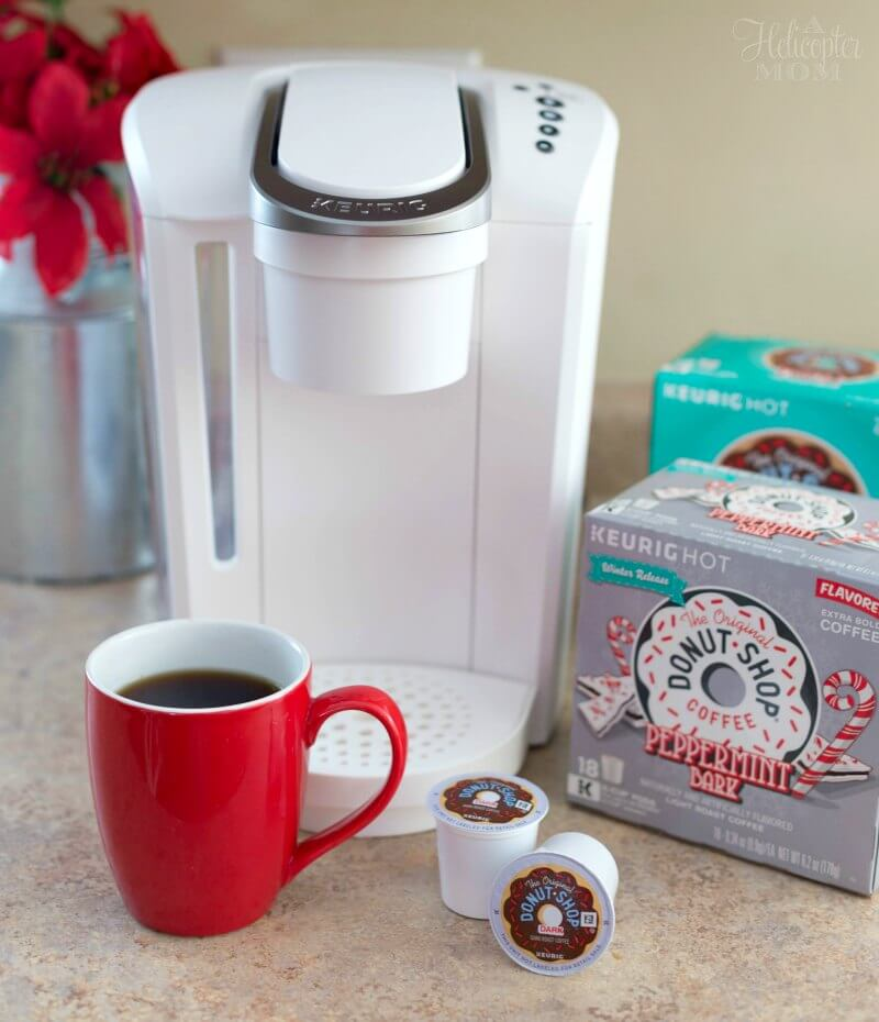 Keurig K-Select Coffee Maker Keurig K-Select Review