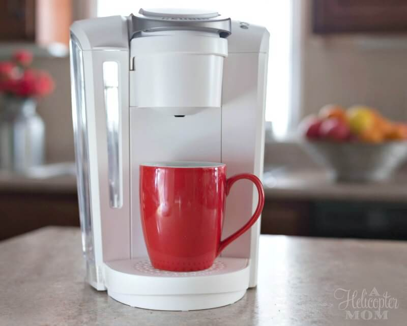 Keurig Savings Event Keurig Sale Keurig K-Select Review