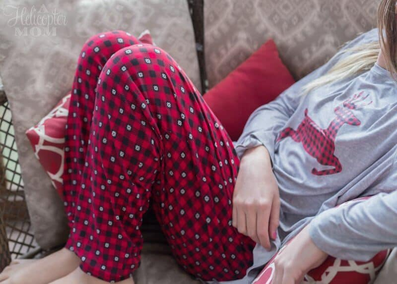 Great Holiday Pajamas - Holiday Gift Ideas