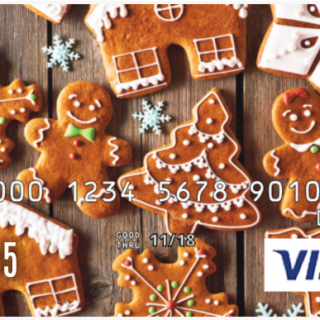 VISA Gift Card Giveaway – Enter to Win