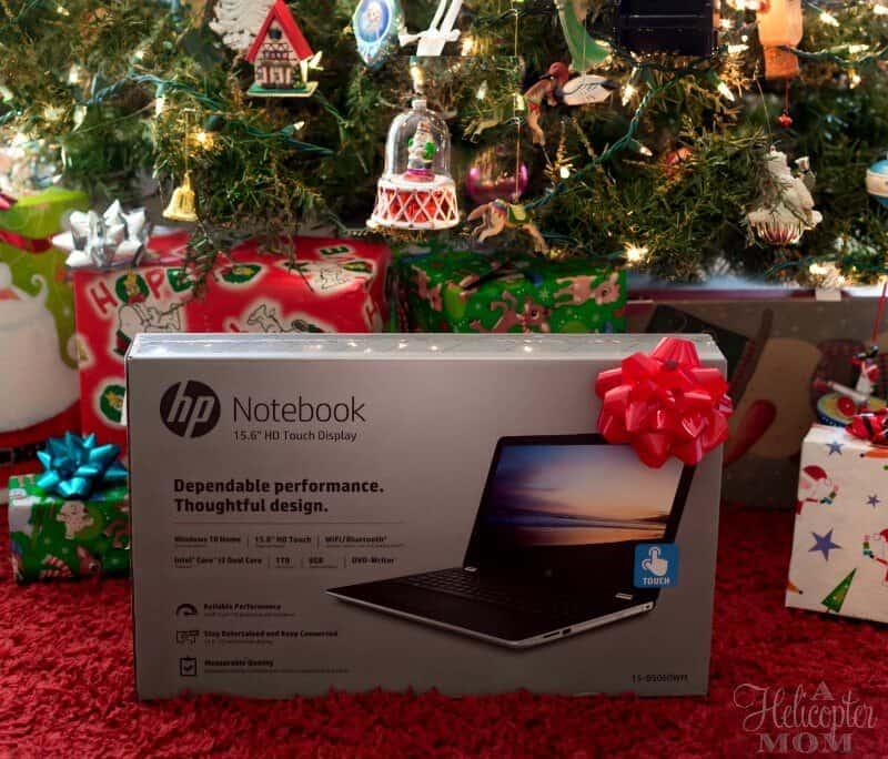 Christmas Presents for Teens - HP Jaguar