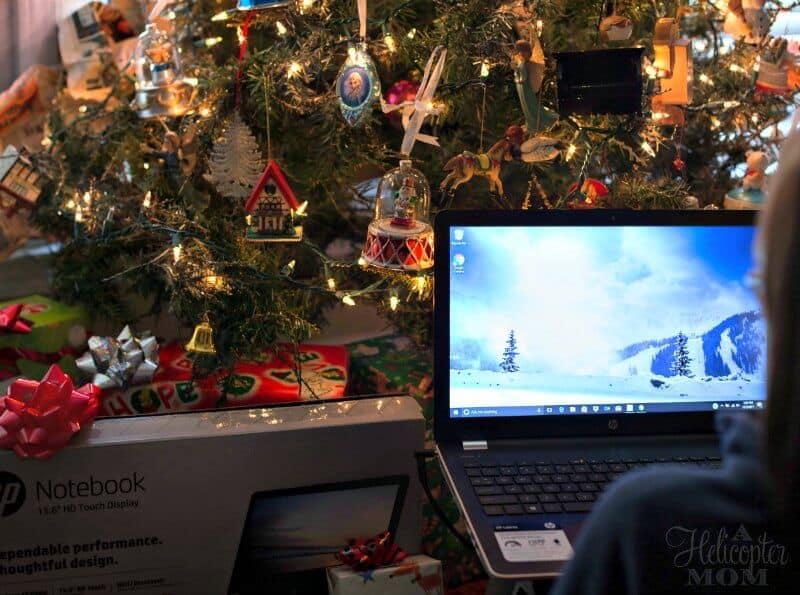 Win an HP Notebook - HP Jaguar