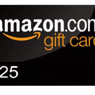 $25 Amazon Gift Code Giveaway – Reader Appreciation