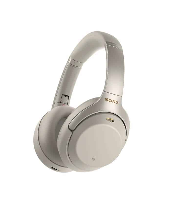 Peace and Quiet - Noise Canceling Headphones