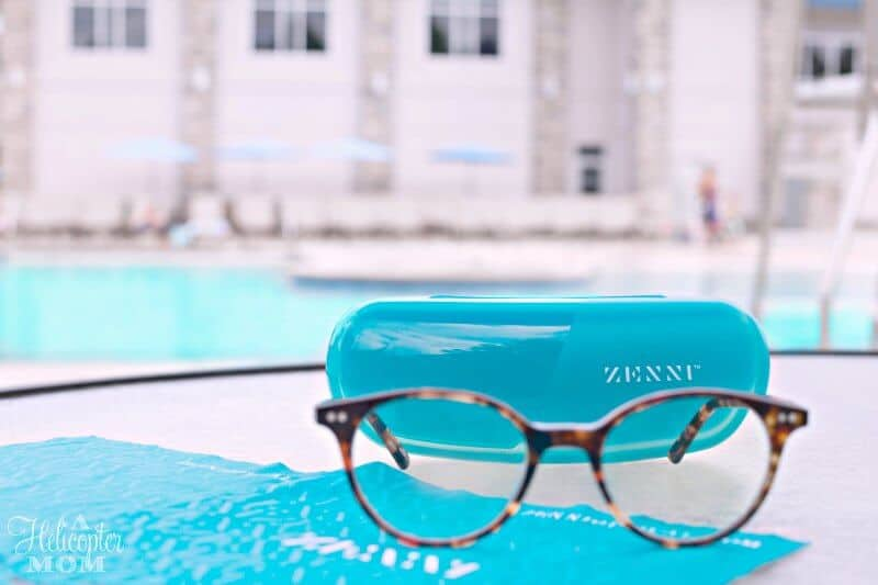 Affordable Eyewear Zenni Glasses - Seeing in Style