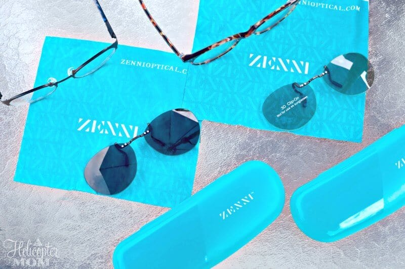 Seeing in Style - Affordable Eyewear Zenni