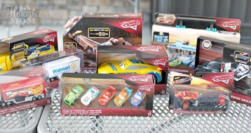 Cool Toys for Kids Cars3