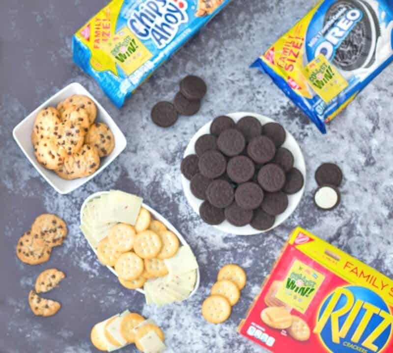 Easy Snacks for Kids Collect to Win Products