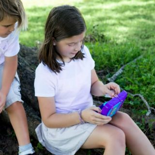 End Cyber Bullying – Internet Safety with BGCA