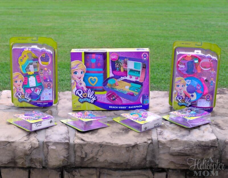 Polly Pocket - Holiday Gift Ideas