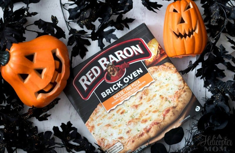 Red Baron Pizzas