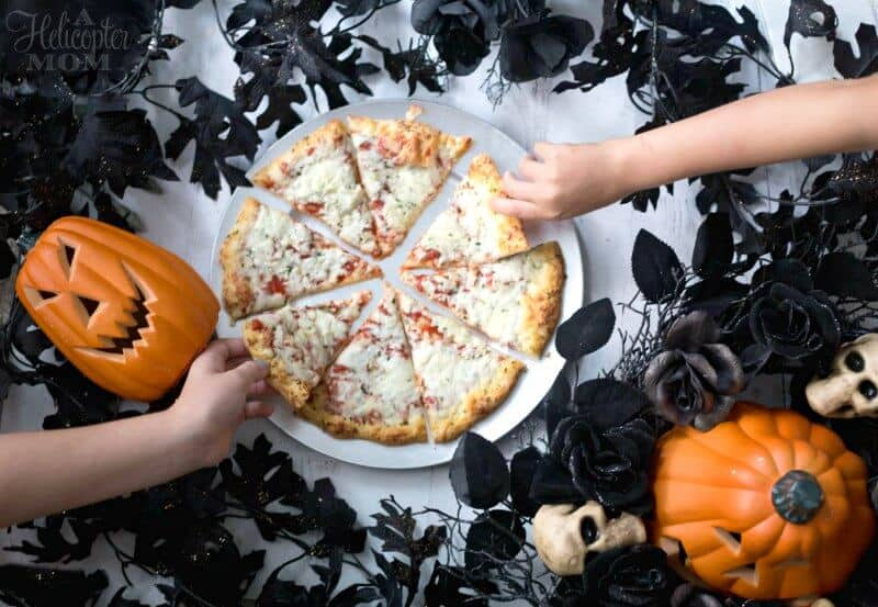 Easy Halloween Party Prep Ideas