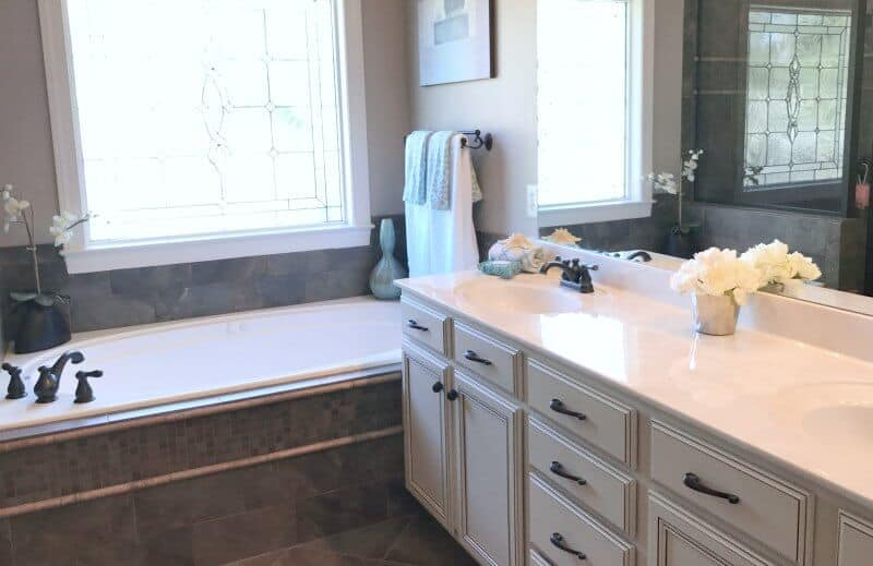 5 tips for Bathroom Remodels