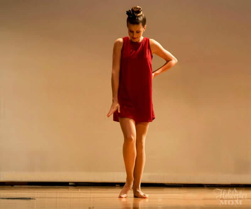 Confidence in Girls - Dance LikeAGirl