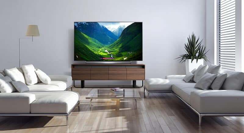 Ultimate Home Entertainment Tech - Game Day TV