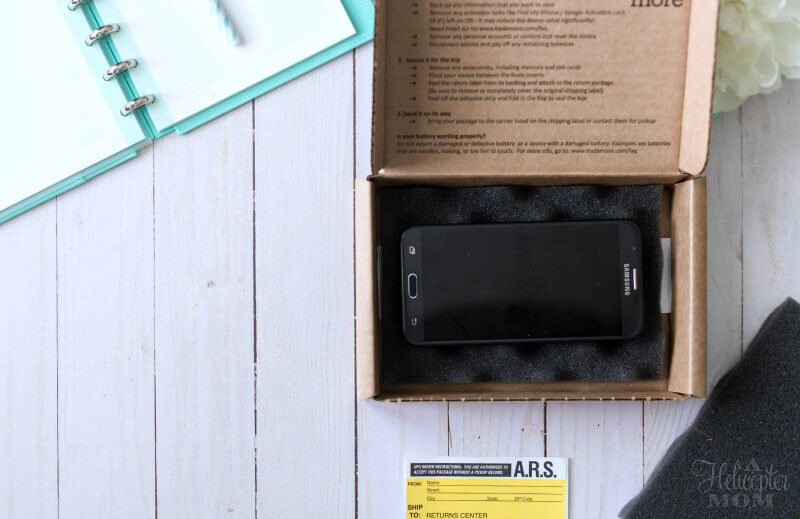 Trademore Sell a Phone